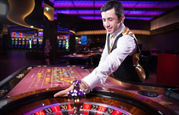 Live casino online for players who win in the best conditions
